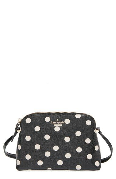 Free shipping and returns on kate spade new york cedar street dot free shipping and returns on kate spade new york cedar street dot mandy crossbody bag at nordstrom cheery dots pattern a pebbled faux leather junglespirit Choice Image