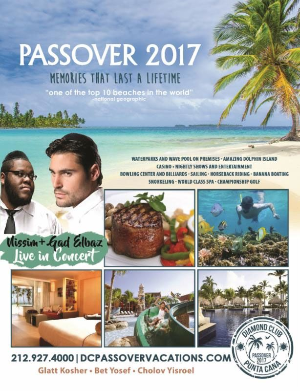 #Image #Magazine #eMail Blast - 01-11-17 #Rock #Passover 2017 in Punta Cana *** CLICK HERE TO VIEW *** ➡ http://p0.vresp.com/WBvRRM #Passover #PuntaCana #Vacation To #Advertise Your #Local #Business, or #Event with tens of #thousands of #Community #Members #contact us @ @Jewish Image Magazine #email #blast #emailadvertising #Marketing #Brooklyn #NewYorkCity #NYC #imagealerts #imageusa #imagemagazine #textmarketing #imagealerts #imagemagazine  #imagemagazineonline #text #textadvertising…