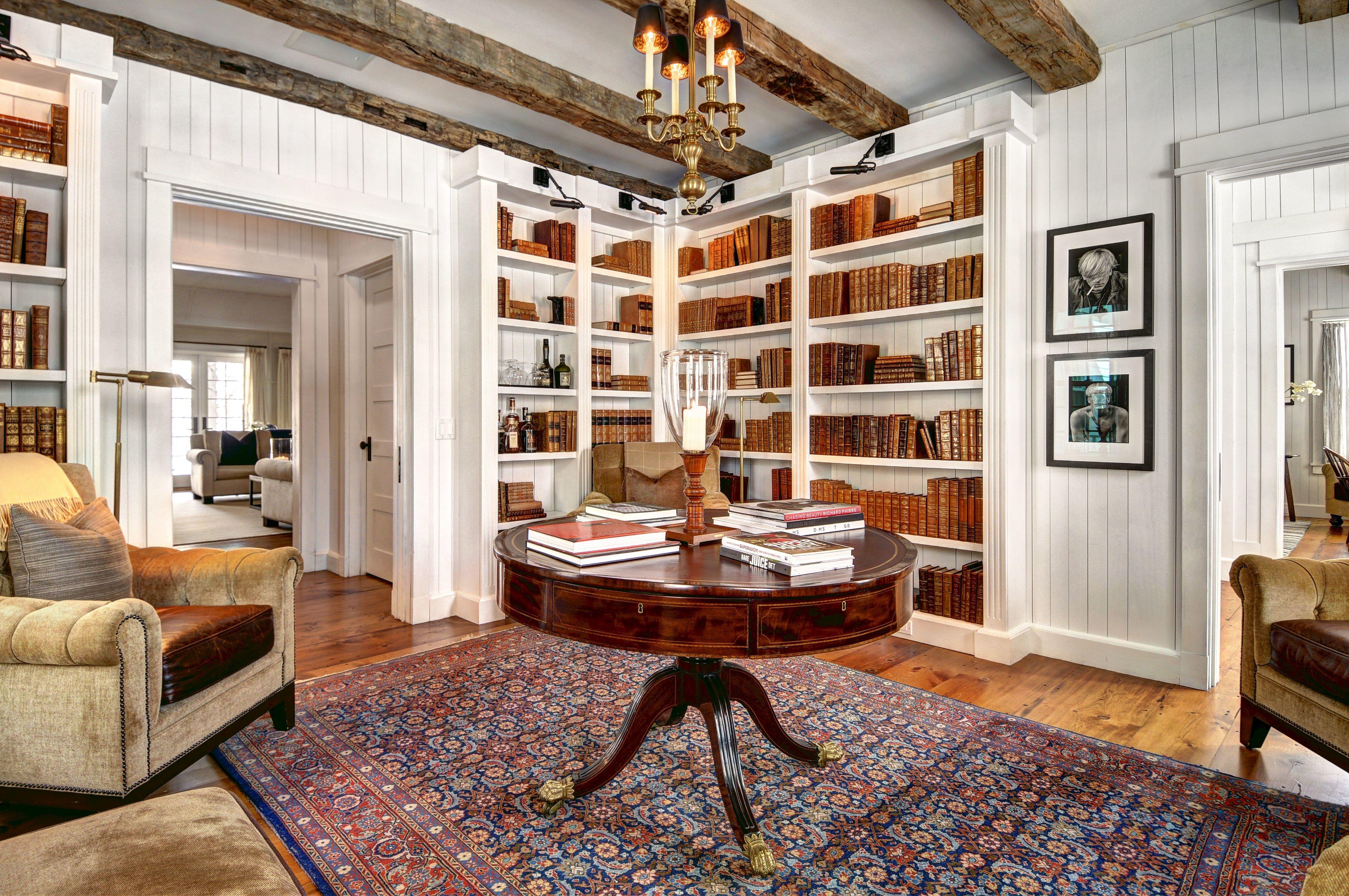 10 Biblioth Ques Styl Es - Chez Soi Photo Corcoran