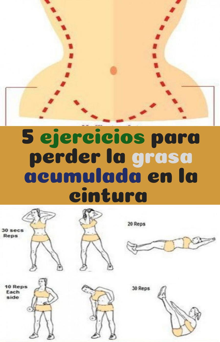 Entrenamiento para mujeres perder peso