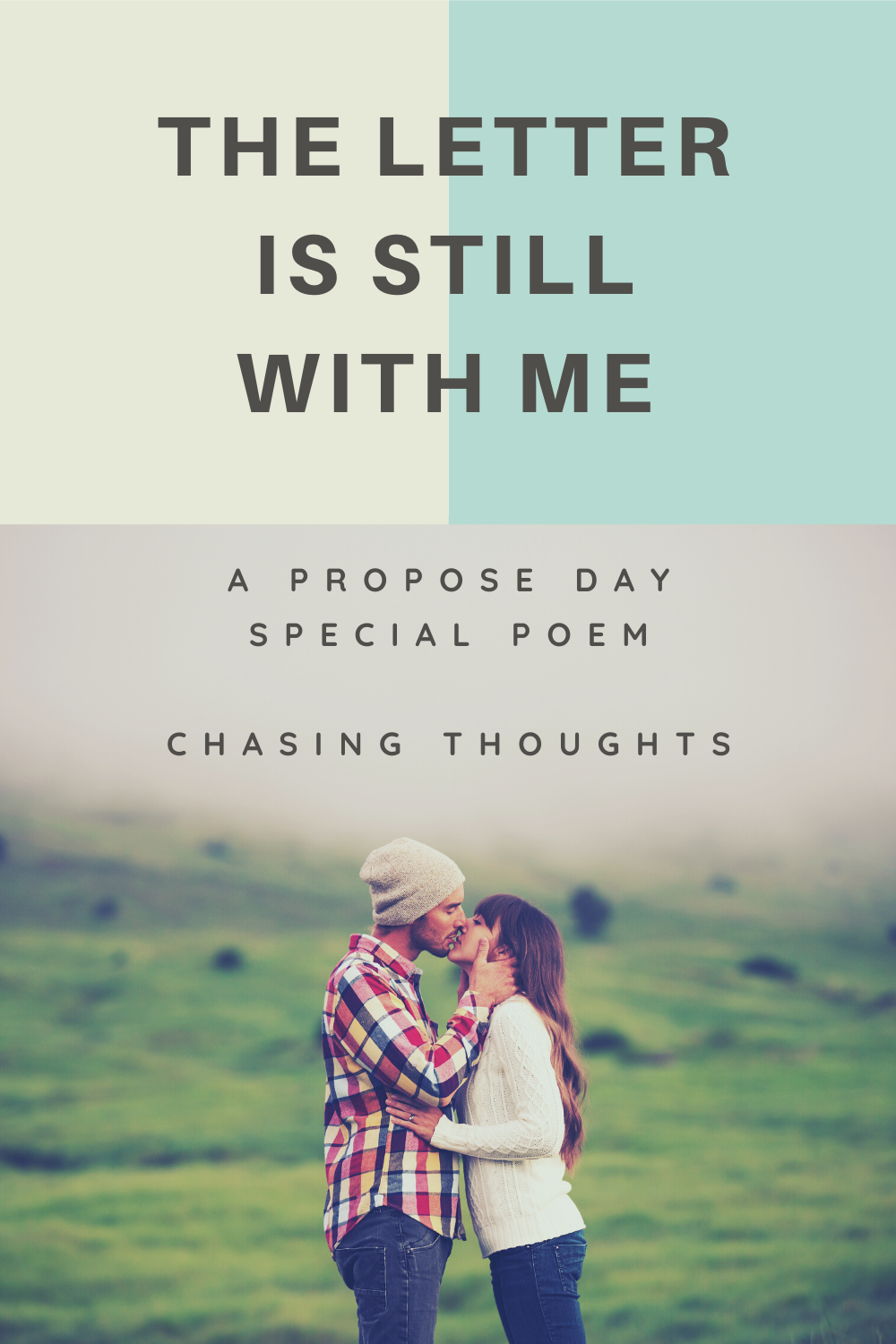 That Letter Is Still With Me Propose Day Poem Communication In Marriage Relationship Funny Marriage Advice