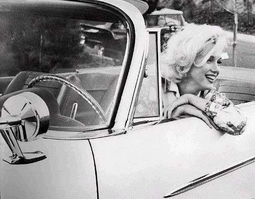 I HEART Marilyn Monroe
