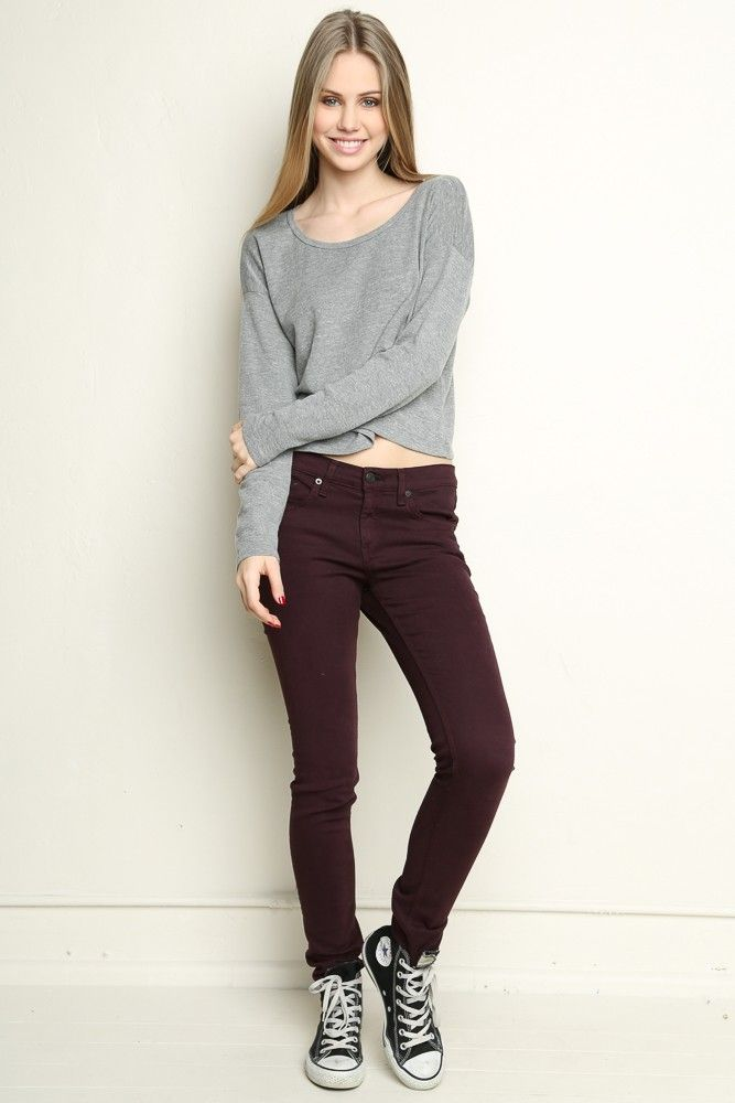 Brandy ♥ Melville | Eleonora Top - Clothing