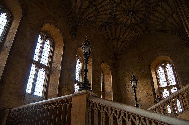 16 University Campuses That Might Secretly Be Hogwarts