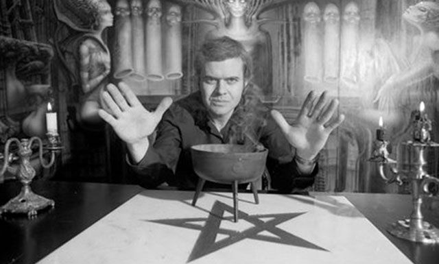 RIP H.R. Giger: Surreal Goth Mastermind Dead At 74