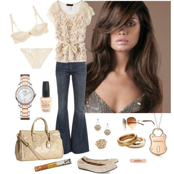 """Bella's - Casual Outfit - """"Where There is Love … There is Life"""" - Chapter 15;  created by heartfeltpen.polyvore.com"""