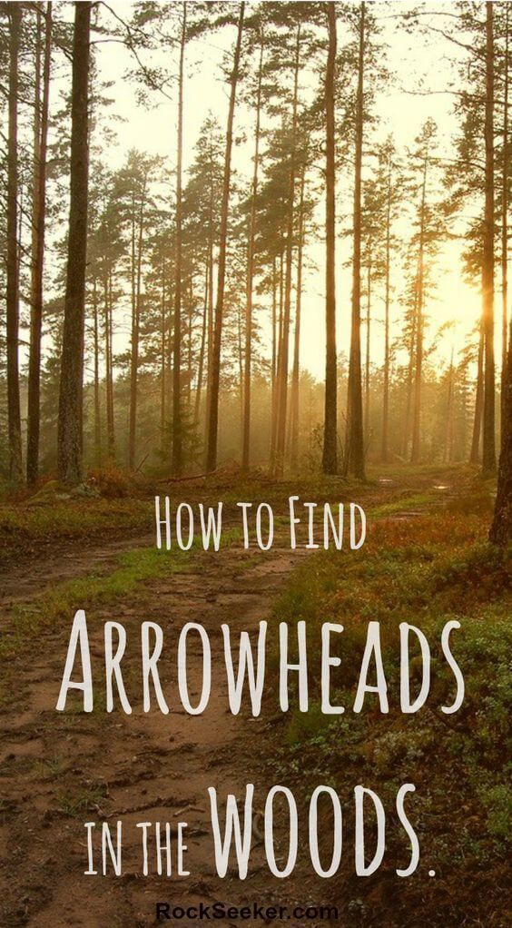 Photo of How To Find ARROWHEADS In The Woods: Arrowhead Hunting Guide!