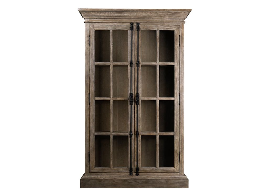 Curations Limited | Old Casement Cabinet | Available At Furnitureland South  And Online At Www.