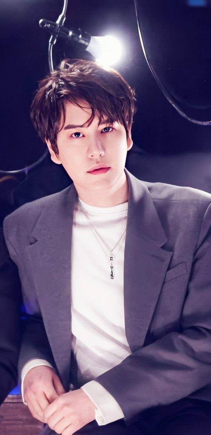 Pin De Emma Kinney En Cho Kyuhyun En 2020 Idols Coreanos Kyuhyun Super Junior