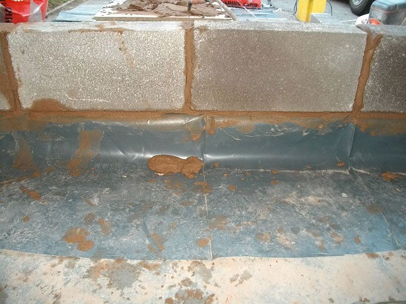 Damp proof course garage shed ideas pinterest converted damp proof course solutioingenieria Images