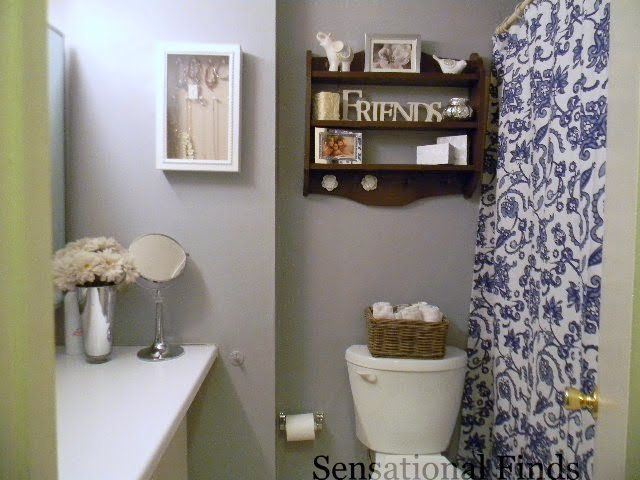 Good Rental Apartment Bathroom Decorating Ideas. Sensational Finds: Decorating  Our Apartment Bathroom Rental Ideas M