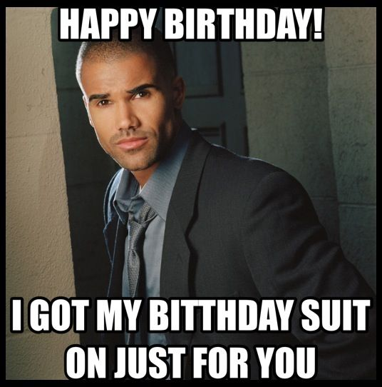 54d371fd3 Shemar Moore Birthday memes Birthday Wishes Funny, Birthday Funnies, Happy  Birthday Cards, Birthday