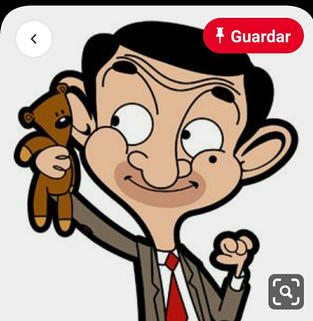 Mr Bean Mr Bean Mr Bean Cartoon Cartoon Wallpaper