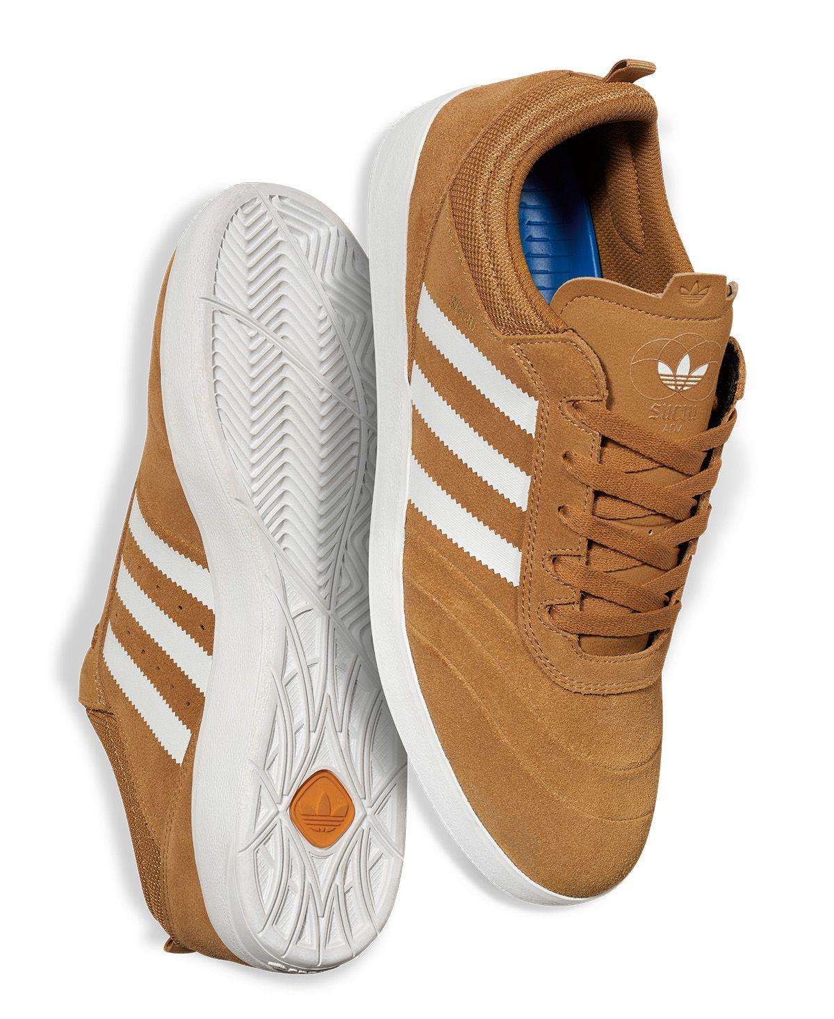 nuevo estilo comprar oficial precio razonable adidas Skateboarding Introduces Pro Model for Mark Suciu | Adidas ...