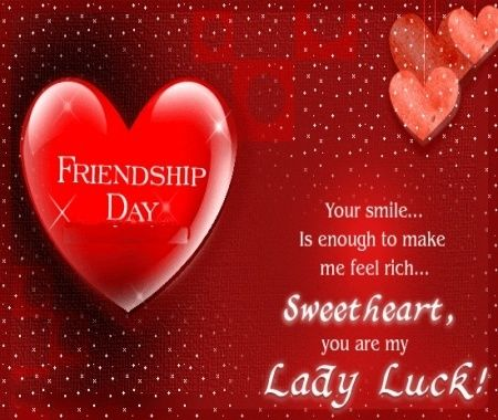 Pin by kunika on Friendship Day Messages | Happy friendship day