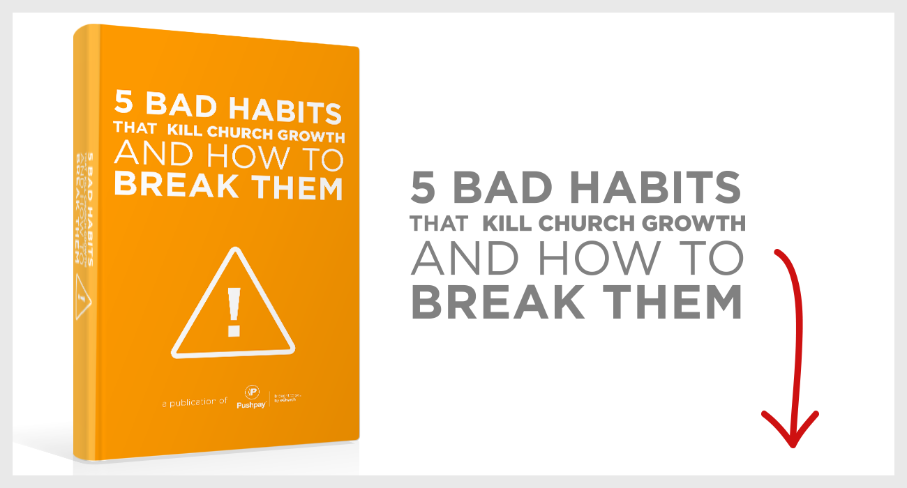 Free ebook 5 bad habits that kill church growth gospel of jesus free ebook 5 bad habits that kill church growth fandeluxe Document