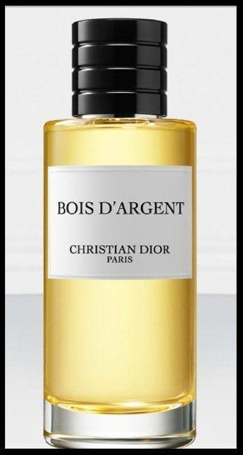 Christian Dior Bois D Argent Eau De Parfum 4 2 Oz Spray Christian Dior Perfume Perfume Dior Perfume