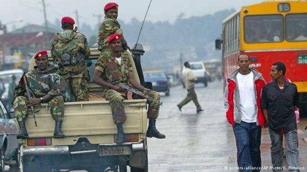 إثيوبيا تعلن حالة الطوارئ لاستعادة النظام - وكالة خبر للأنباء
