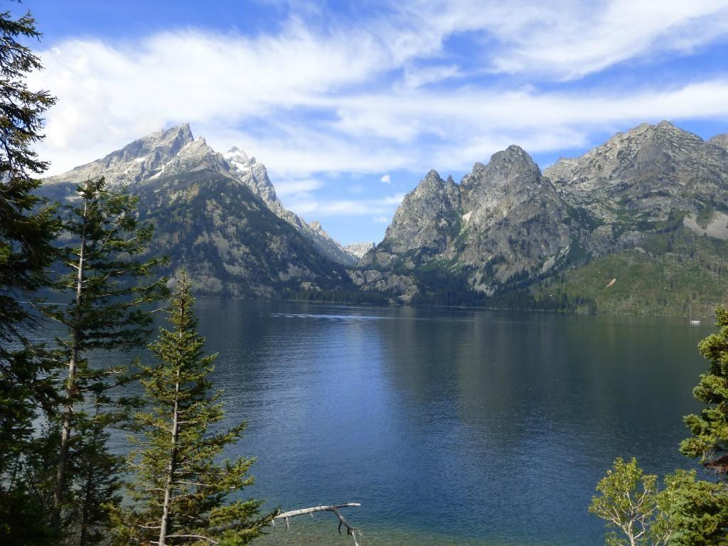 Jenny Lake Moran Reviews of Jenny Lake TripAdvisor