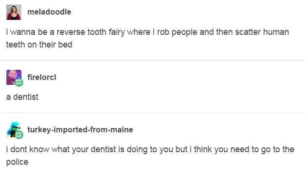 If These Tumblr Posts Make You Laugh, You Have A Weird Sense Of Humour