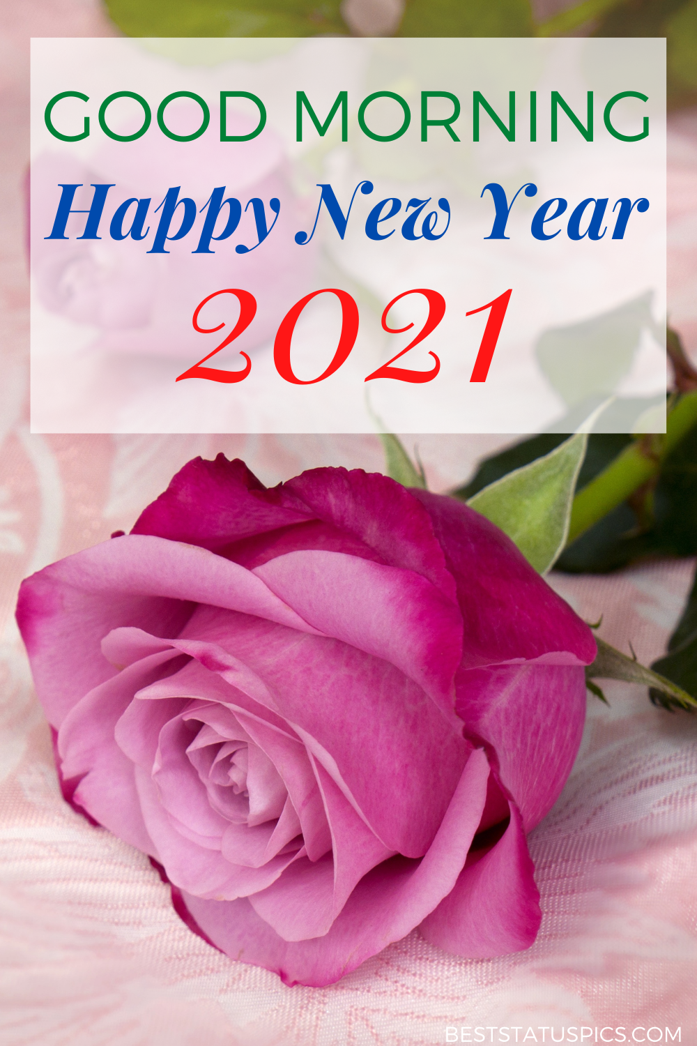 31 Good Morning Happy New Year 2021 Wishes Images Hd Good Morning Happy Happy New Happy New Year Pictures