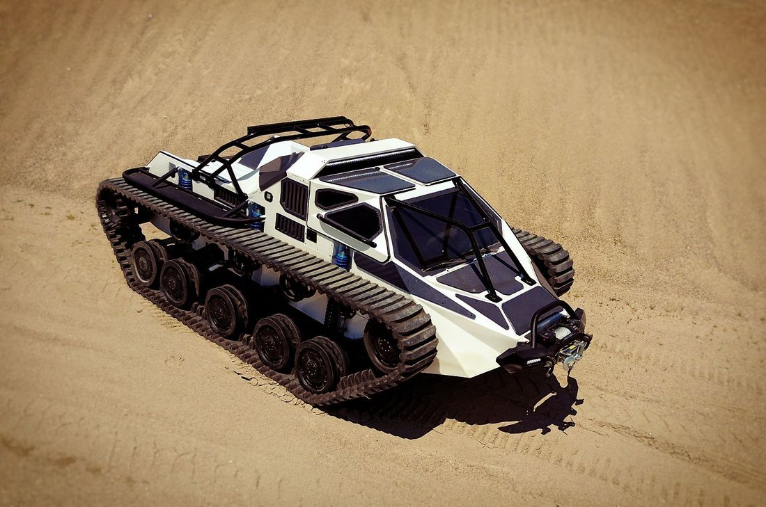 Ripsaw Ev2 For Sale >> Ripsaw Ev2 2018 Edition Extreme Vehicle 2 And Ssr Super