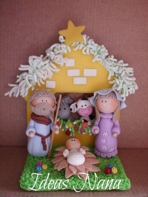 Porcelana fr a natividad y villas de navidad for Villas navidenas de porcelana