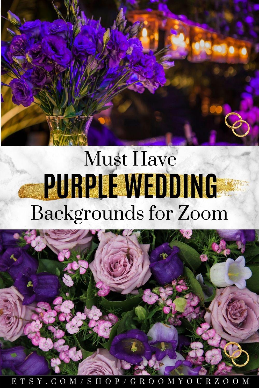 Zoom Bridal Shower Background