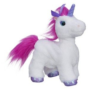 FurReal Friends Fantasy Collection Starbeam My Walkin
