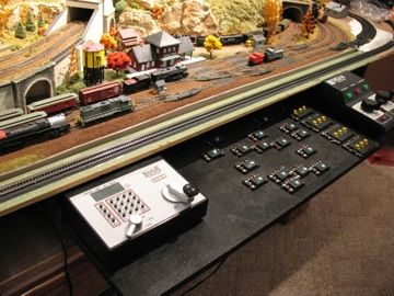 Control panel for train layout art i like pinterest layouts control panel for train layout greentooth Image collections