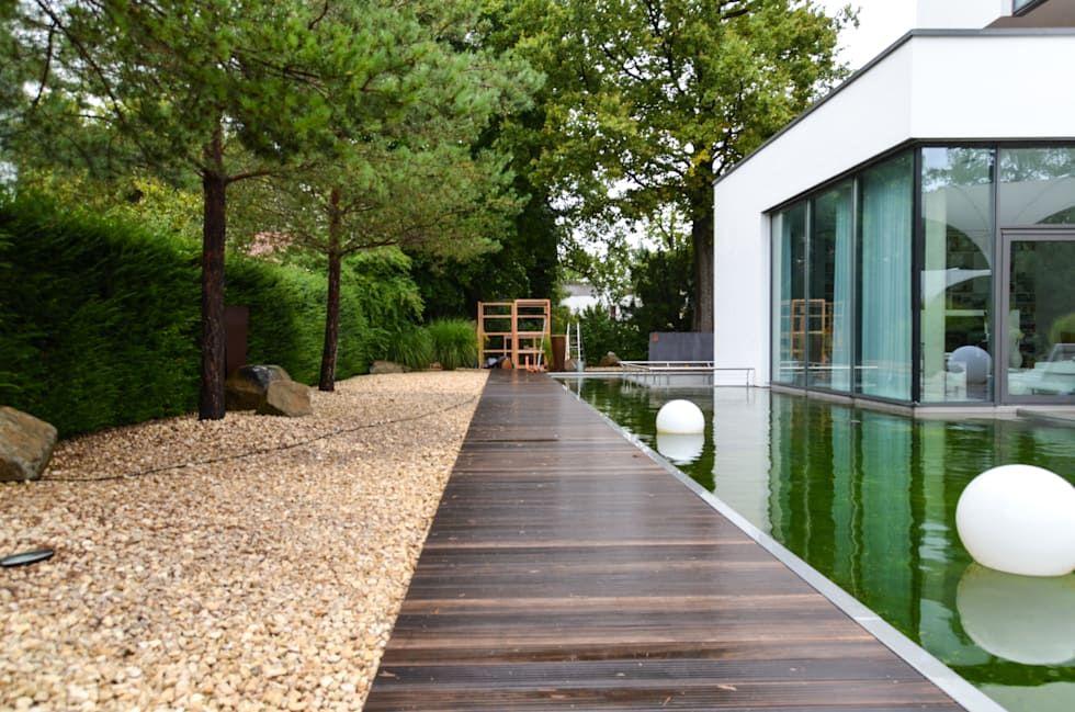 gartenhaus gart zwei München von designgarten Alfred