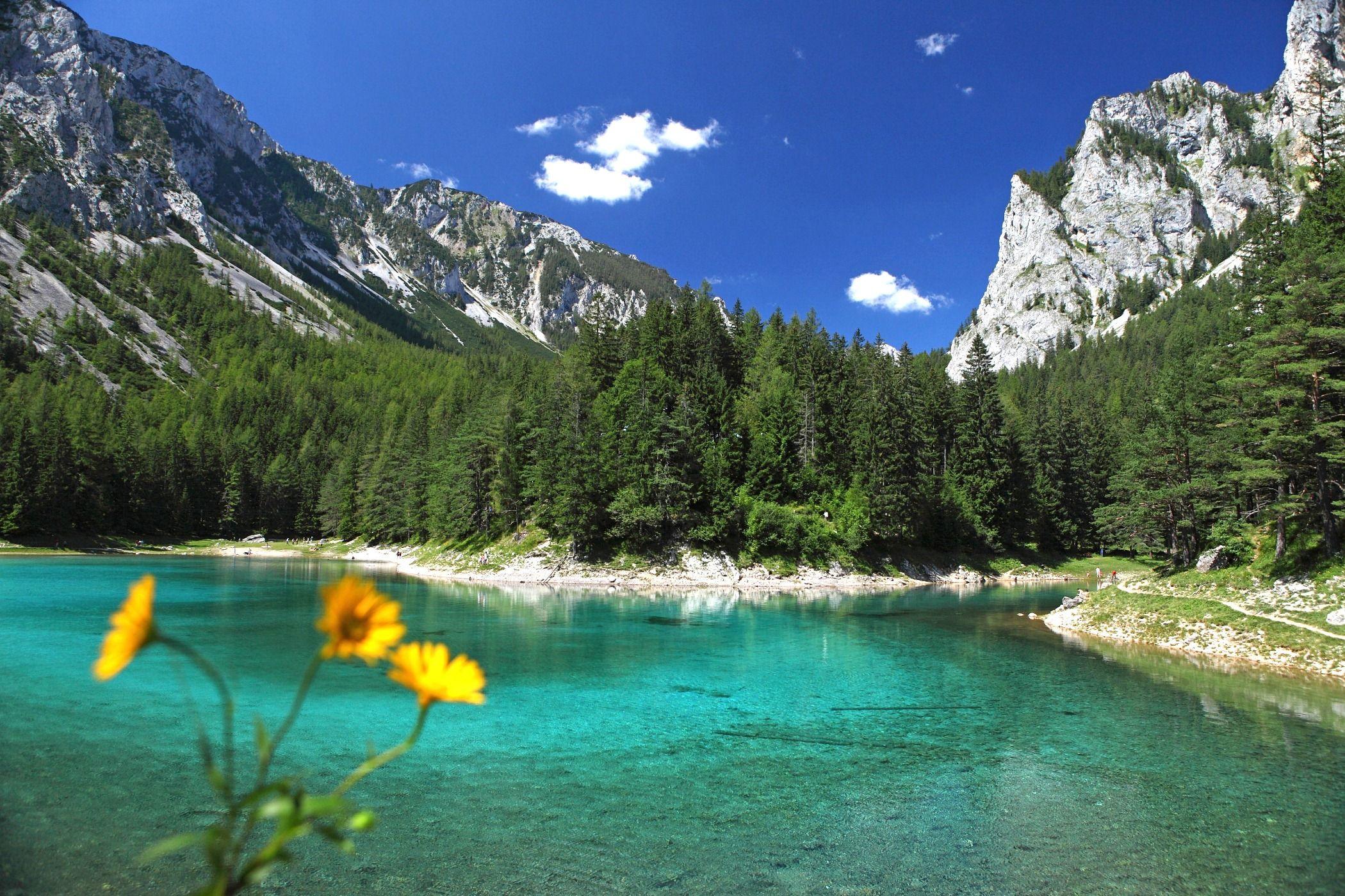 Zöld-tó