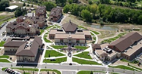 Denver Seminary   Littleton, CO