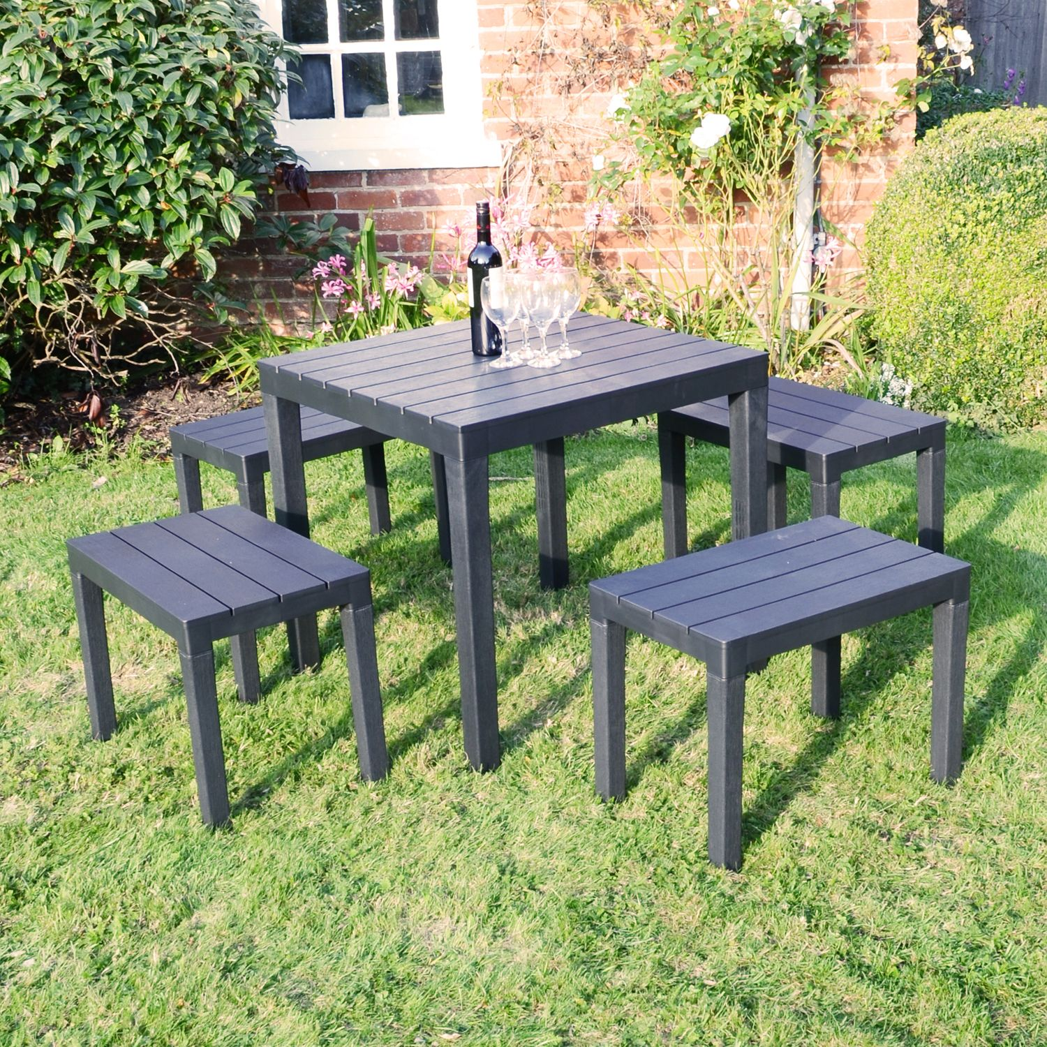 Pin By Europa Leisure Uk Ltd On Trabella Resin Garden Furniture