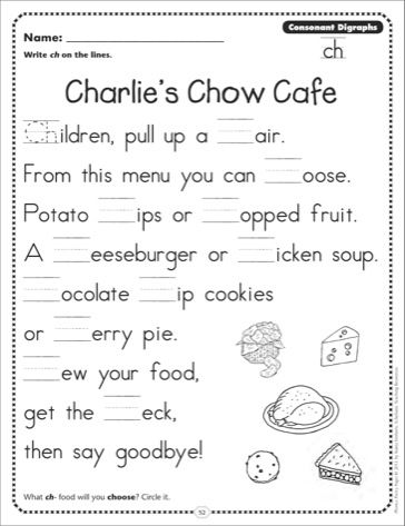 ch poem digraph google search teach word study consonant digraphs phonics reading. Black Bedroom Furniture Sets. Home Design Ideas