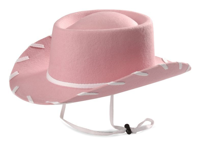 e7bd673a69a Children s Pink Woody Cowboy Hat - Sheplers