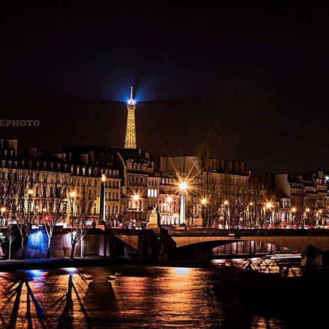 """Paris, Always Amazing  Thanks to our Facebook Friend Redouane Amazouz  Paris,  Always an  Amazing idea!© #paris #parisalwaysanamazingidea #toureiffel…"""