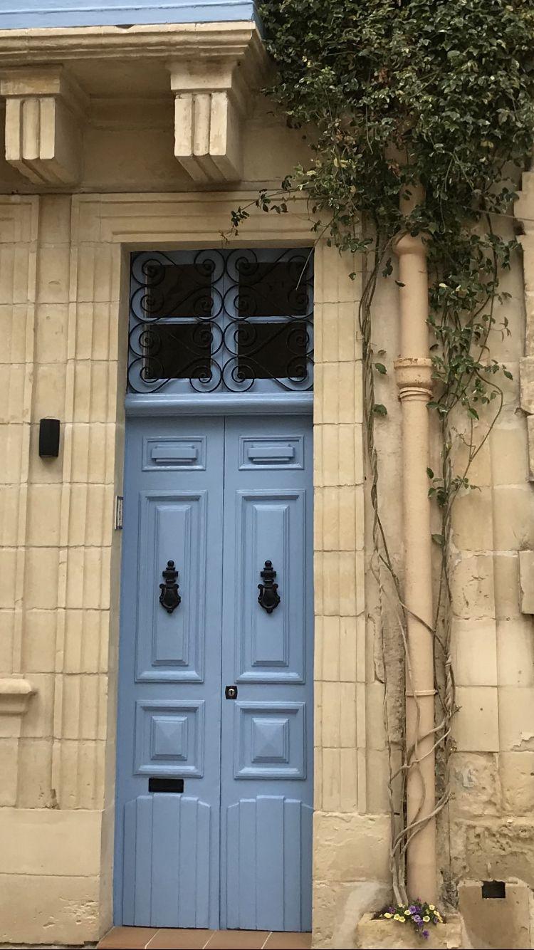 Traditional Blue Door Of Malta Blue Door Exterior Design Doors