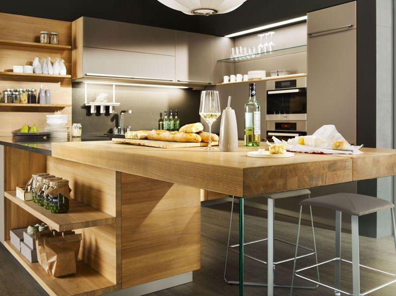 cucine angolari per piccoli spazi - Cerca con Google