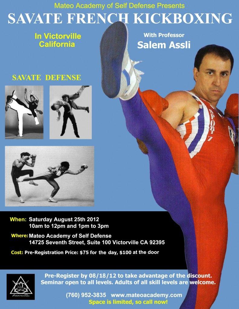 french savate seminar martial arts pinterest martial