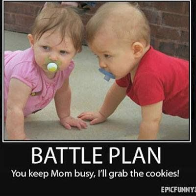 50 Best Baby Memes