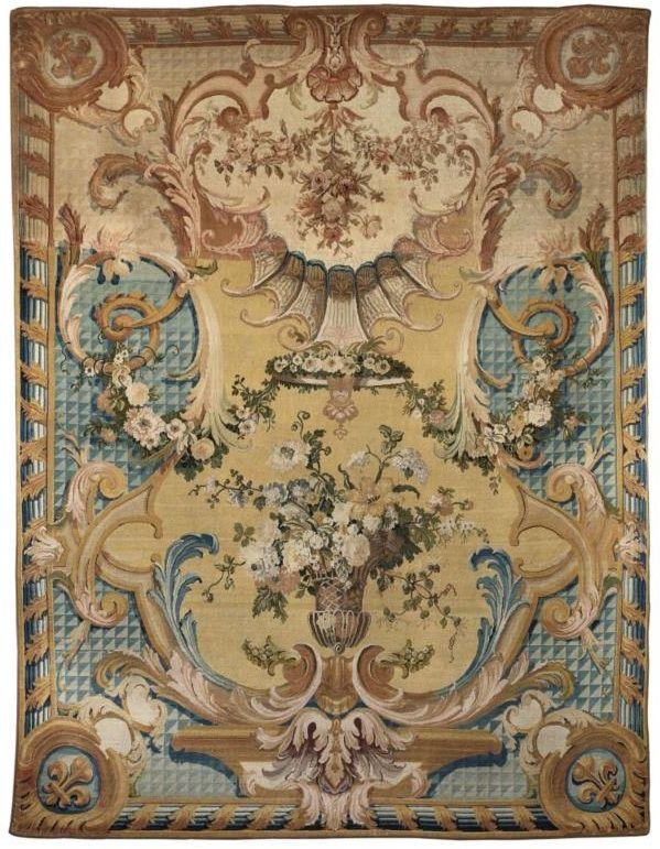 tapis de savonnerie pour la chapelle de versailles art. Black Bedroom Furniture Sets. Home Design Ideas