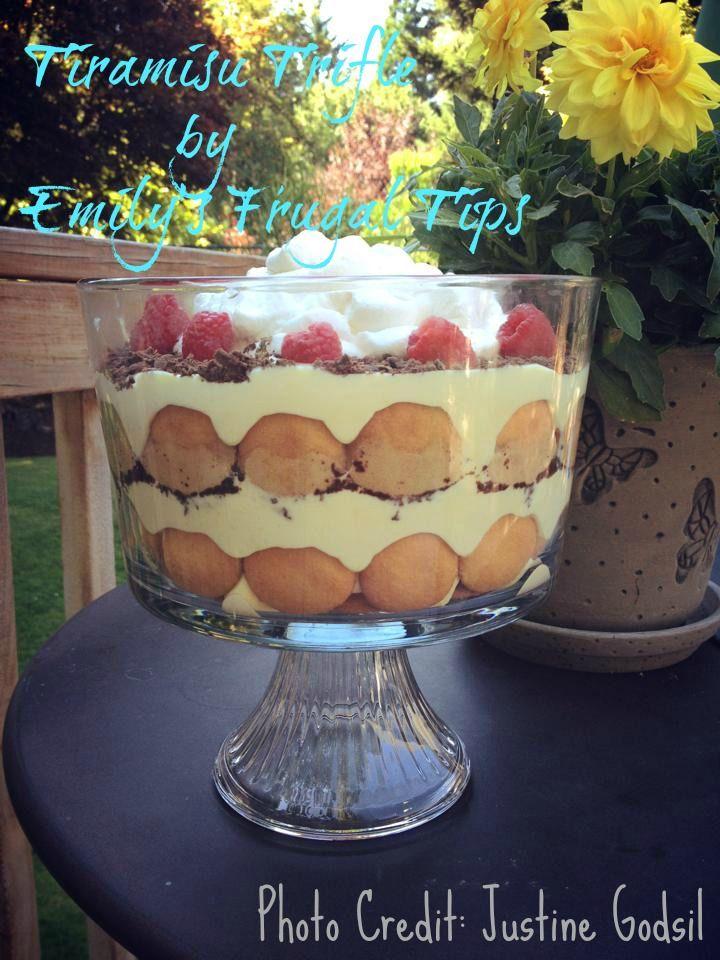Vanilla Wafer Tiramisu Trifle Recipe Recipe Tiramisu Trifle Trifle Recipe Tiramisu Recipe