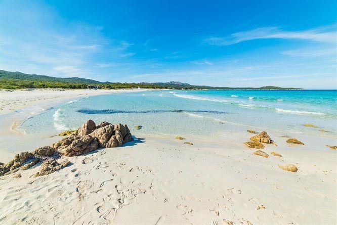 vacanza Sardegna mare spiaggia sole relax sea