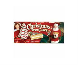 Little Debbie Christmas Tree Cakes Only 84-Cents at Target!   Christmas tree cake, Christmas ...