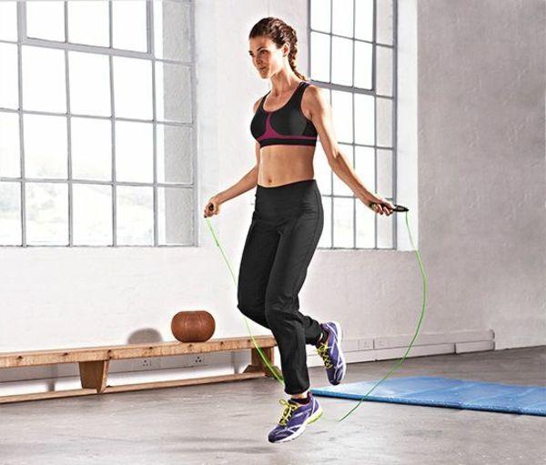 Kalorienverbrauch berechnen kalorienverbrauch sport seil springen