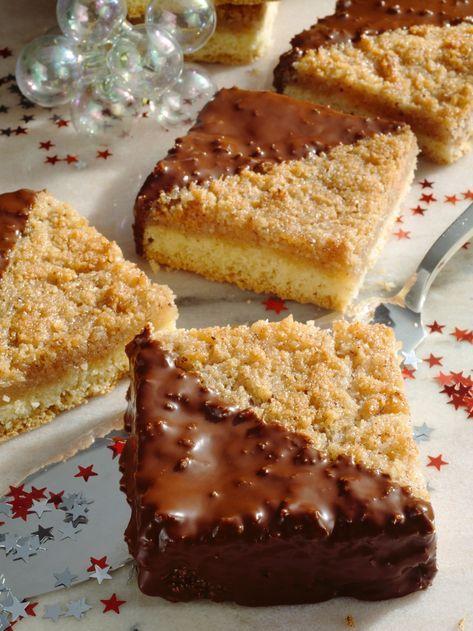 Kokos Haselnuss Schnitten Rezept In 2019 Schokoladenkuchen