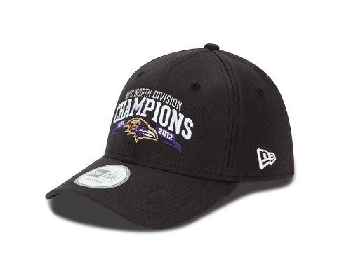 afc north championship hats