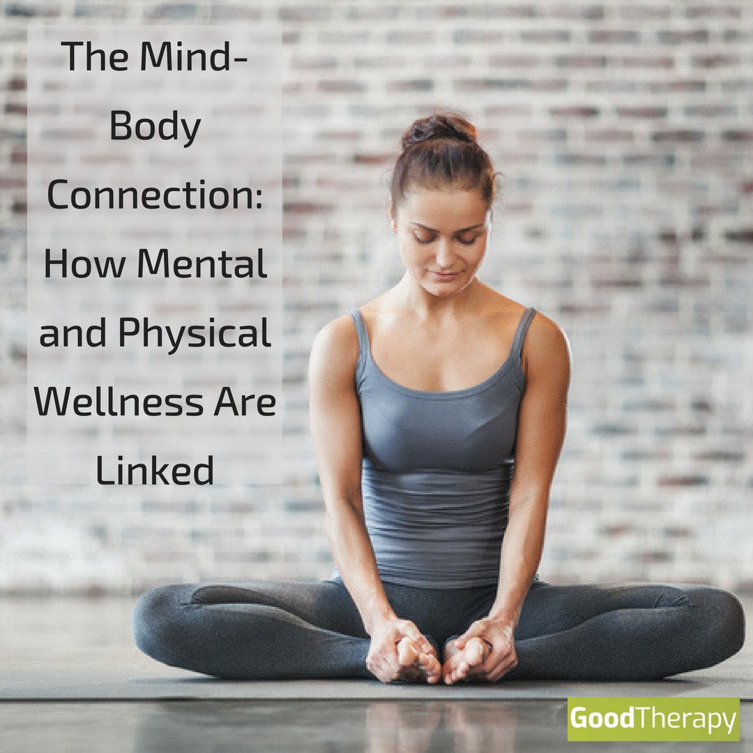 The Mind Body Connection How Mental And Physical Wellness