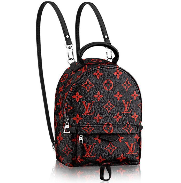 0db021ea9b69 Louis Vuitton 'Palm Springs' Backpack Mini | Louis Vuitton Clothing ...